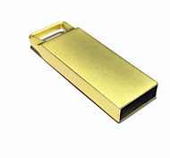 U disco metal usb flash drive 8g usb stick memória stick usb flash drive