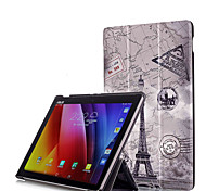 Print Case Cover for Asus ZenPad 10 Z300 Z300C Z300CL Z300CG 10.1 Tablet with Screen Film