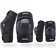 Motorcycle Elbow & Knee Pads Skating Climbing Snowboard Basketball Kneescp Sports Safety Tactical Elbow Knee Support skateboard Kneepad