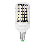 6W E14 Bombillas LED de Mazorca T 108 SMD 5733 550 lm Blanco Fresco V 1 pieza