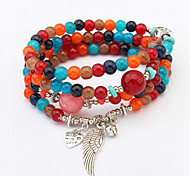 European And American Fashion Exquisite Bracelet The Wings Of An Angel