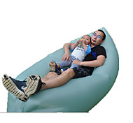 Коврик для пикника Теплоизоляция Влагонепроницаемый Пешеходный туризм Походы Путешествия На открытом воздухе В помещении Нейлон