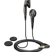 Sennheiser MX375 Mobile Earphone for Cellphone Computer In-Ear Wired Plastic 3.5mm Noise-Cancelling