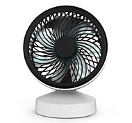 Small Fan Portable Mini Desktop Small Fan Fan Fan Charge 5 v USB Electric Fans