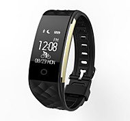 Smart-ArmbandWasserdicht Long Standby Verbrannte Kalorien Schrittzähler Media Control Übungs Tabelle Sport Herzschlagmonitor Kamera