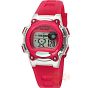 Vilam  Children Watch Sports Diving Watch Waterproof Silicone Kids Clock Boys or Girls Students Wristwatches LED Digital Swim Watches