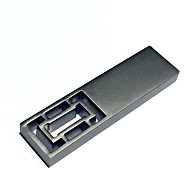 8GB USB flash drive USB2.0 memory stick metal USB stick