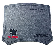 Garnett Precision Game Mouse Pad