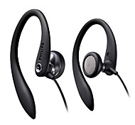 For Mobile Phone Cellphone Computer Sports Fitness Ear Hook  Wired Plastic 3.5mm  Noise-Cancelling