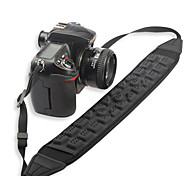 2017 Fashion Design Photographer Black Nylon Camera Belt