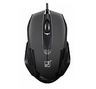 Ratón sin hilos ajustable del ratón del juego del ratón sin hilos 2.4g de la alta calidad 1600dpi raton inalambrico