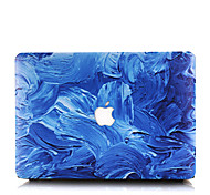 MacBook Кейс для Macbook Масляные картины Поликарбонат материал