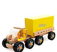 Bausteine Für Geschenk Bausteine 3-6 Jahre alt Spielzeuge