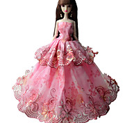 Dresses Dresses For Barbie Doll Dress 147 Girl's Doll Toy