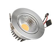 LED даунлайт Тёплый белый Холодный белый Светодиодные лампы Светодиодная лампа 1