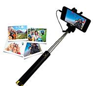 selfie stick selfie stickand для iphone 8 7 samsung galaxy s8 s7 для ios / android phone huawei xiaomi nokia