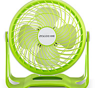 USB Mini Fan Cool and Mute for Offices or Accomodations