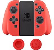 Сумки, чехлы и накладки Для Nintendo Переключатель