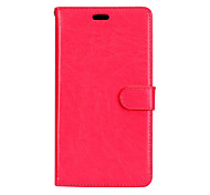 For LG K10 V20 Case Cover Classic Three Cards Solid Color PU Skin Material Wallet Phone Case K7 K8 V10 G2 G3 G4 G5 G6 X style X power