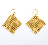 Women's Earrings Set Jewelry Euramerican Fashion Personalized Rhinestone Alloy Jewelry Jewelry For Wedding Party Anniversary 1 Pair