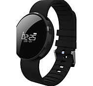 Women's Men's Bluetooth Smart Bracelet Sport Smart Band With Heart Rate Activity Fitness Tracker For Android IOS Waterproof