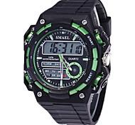 Men's Smart Watch Sport Military Style Waterproof Sport Japanese Quartz Watches Shock Men's Relogio Digital Watch