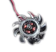 4010 маленький вентилятор вентилятор настольных хост 4 см видеокарта радиатор охлаждения вентилятором