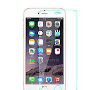 Rofi® para iphone 6s tela resistente a riscos anti-impressão hd filme celular filme de vidro