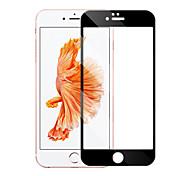 Mocoll® для iphone 7 плюс полноэкранный полный охват анти-анти-анти-анти-отпечатков пальцев мобильный телефон закаленная стеклянная пленка