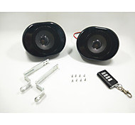 jm1023 12 inch Active Tweeter 1 pcs Designed for Motorcycles