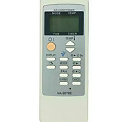 Replacement For Sharp Air Conditioner Remote Control CRMC-A705JBEZ CRMC-A663JBEZ CRMC-A775JBEZ CRMC-A729JBEZ CRMC-A753JBEZ CRMC-A750JBEZ CRMC-A810JBEZ