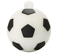 Горячий новый мультфильм soccer usb2.0 32gb флеш-накопитель u дисковая карта памяти