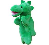 Dolls Dinosaur Plush Fabric