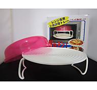 Para utensílios de cozinha Plásticos