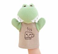 Куклы Под крокодила Полиэстер