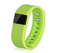 tw64 силикона подарка умного браслет телефон Bluetooth носить любитель спорта шаг браслета здоровья калибровочного