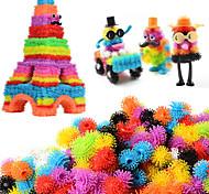 Избавляет от стресса Набор для творчества Куклы Конструкторы 3D пазлы Мячи Обучающая игрушка Игрушки для изучения и экспериментов Пазлы