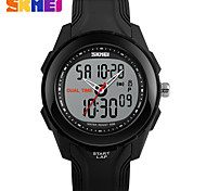 SKMEI Digital LED Electronic Watch Army Military Sport watch