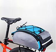 Велосумка/бардачок Сумки на багажник велосипеда На открытом воздухе Задний карман Велосумка/бардачок Велосумка Велосипедный спорт