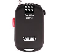 Gub combiflex201 сталь четыре цифровой пароль велосипед блокировка кабель пароль сумка сумка общая защита от кражи блокировка блокировка