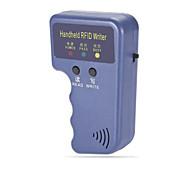 Карманный репликатор репликации с идентификационным номером карты обратной связи 125khz с ключом 3 с 3 идентификационными картами
