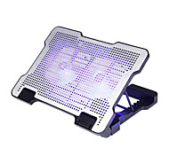 IDock  S9  Laptop Cooling Pad  15.6 Laptop  USB Mute  2 Fans  Radiator
