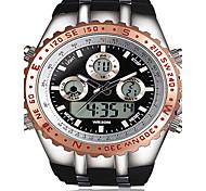 Муж. ДетскиеСпортивные часы Армейские часы Модные часы Часы-браслет Уникальный творческий часы Повседневные часы электронные часы