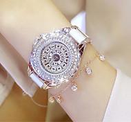 Women's Watches Women Designer Luxury Full Diamonds Quartz Gold Watch Ladies Wristwatch montre femme relogio feminino