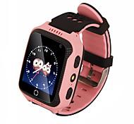 hhy m05 gps позиционирование в реальном времени отслеживание позиционирования вызов для помощи фонарик интеллектуальные детские часы
