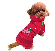 Собака Костюмы Одежда для собак Косплей Фрукты