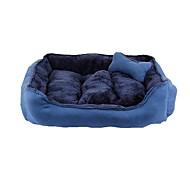 Собака Кровати Животные Корзины Кофейный Красный Синий Хаки