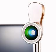Черлло 034 объектив для телефона широкоугольный объектив макро объектив алюминиевый 10x сотовый телефон объектив комплект для samsung