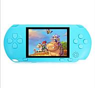 Портативная игровая консоль 8 бит 3,0-дюймовый цветной экран встроенный 400 различных игр большой экран портативная игровая консоль для