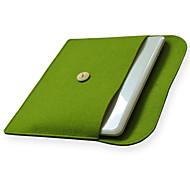Шерстяной войлок компьютерный вкладыш пакет ноутбук защитная крышка 12 дюймов